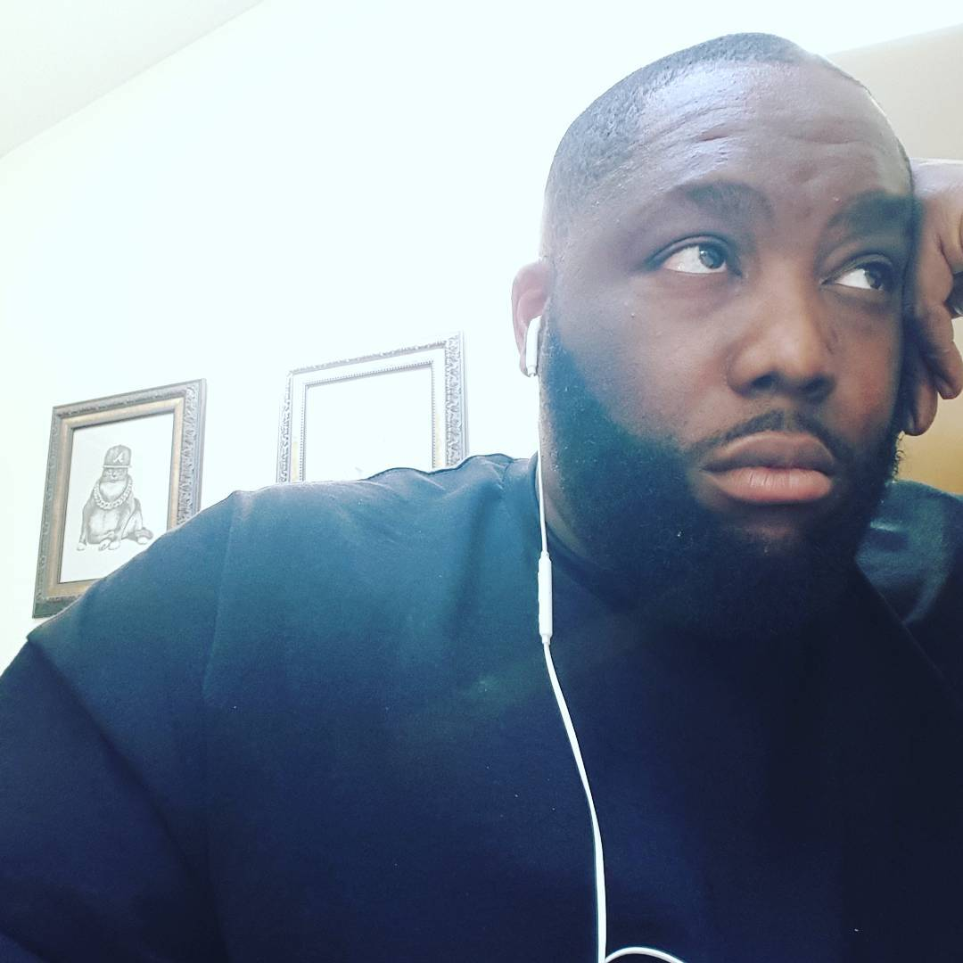 Killer Mike Pens Op-Ed Piece In 'Rolling Stone' On Exclusion of Blacks From Marijuana Industry