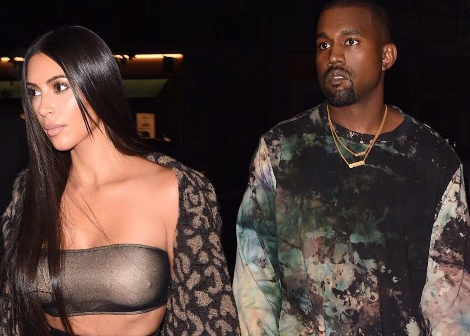 Kanye West Hospitalized Due to Change In Medication, He and Kim Kardashian Living Apart After Discharge