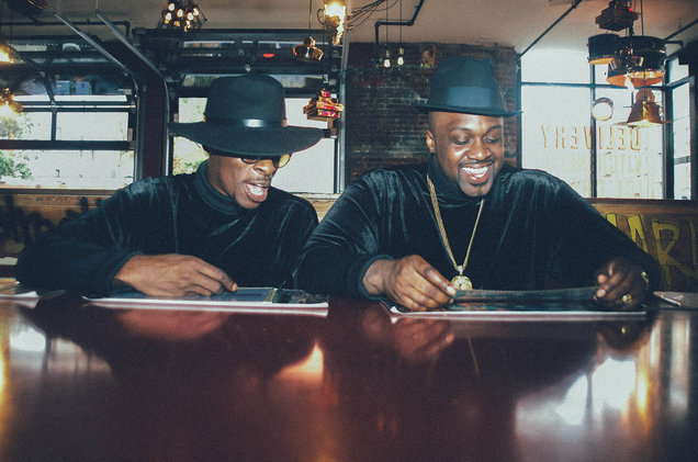 Pete Rock and Smoke Dza Talk New Album and Lil'Yachty Collaboration [Watch]