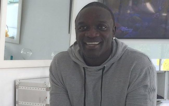 Akon Sued for Cool Million by Music Producer