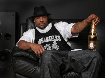 Tupac's Rhyme Partner Big Syke Found Dead at 48