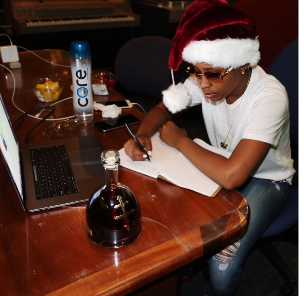 "Dej Loaf feat. Kodak Black – ""All I Want For Christmas"" [New Music Alert]"