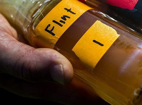 Senate Approves $170 million to Fix Flint Water Crisis