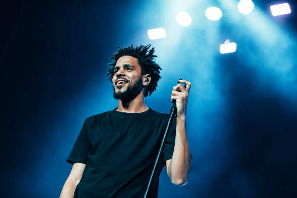 J.Cole Dropping New Album Next Week, '4 Your Eyez Only'