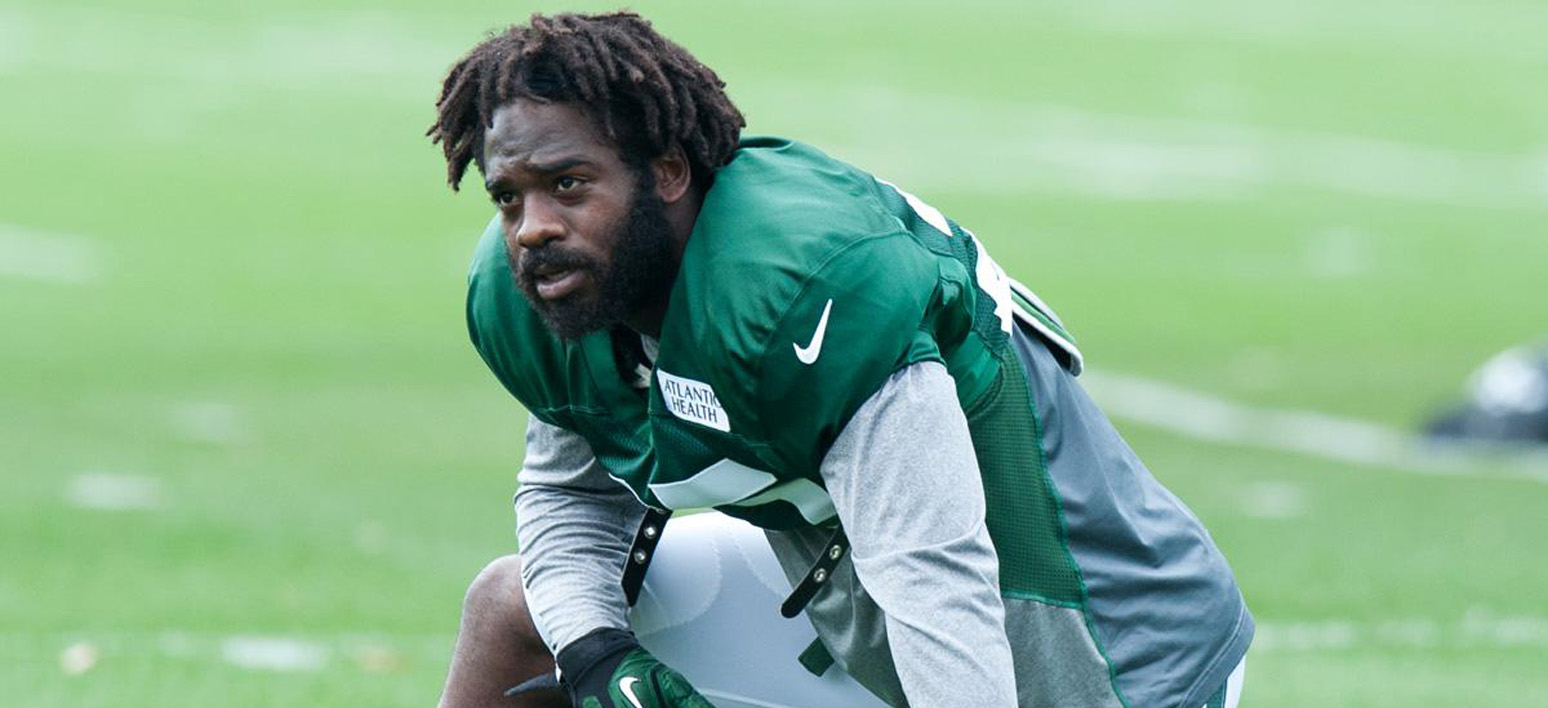 Joe McKnight Killer Arrested, Charged with Manslaughter