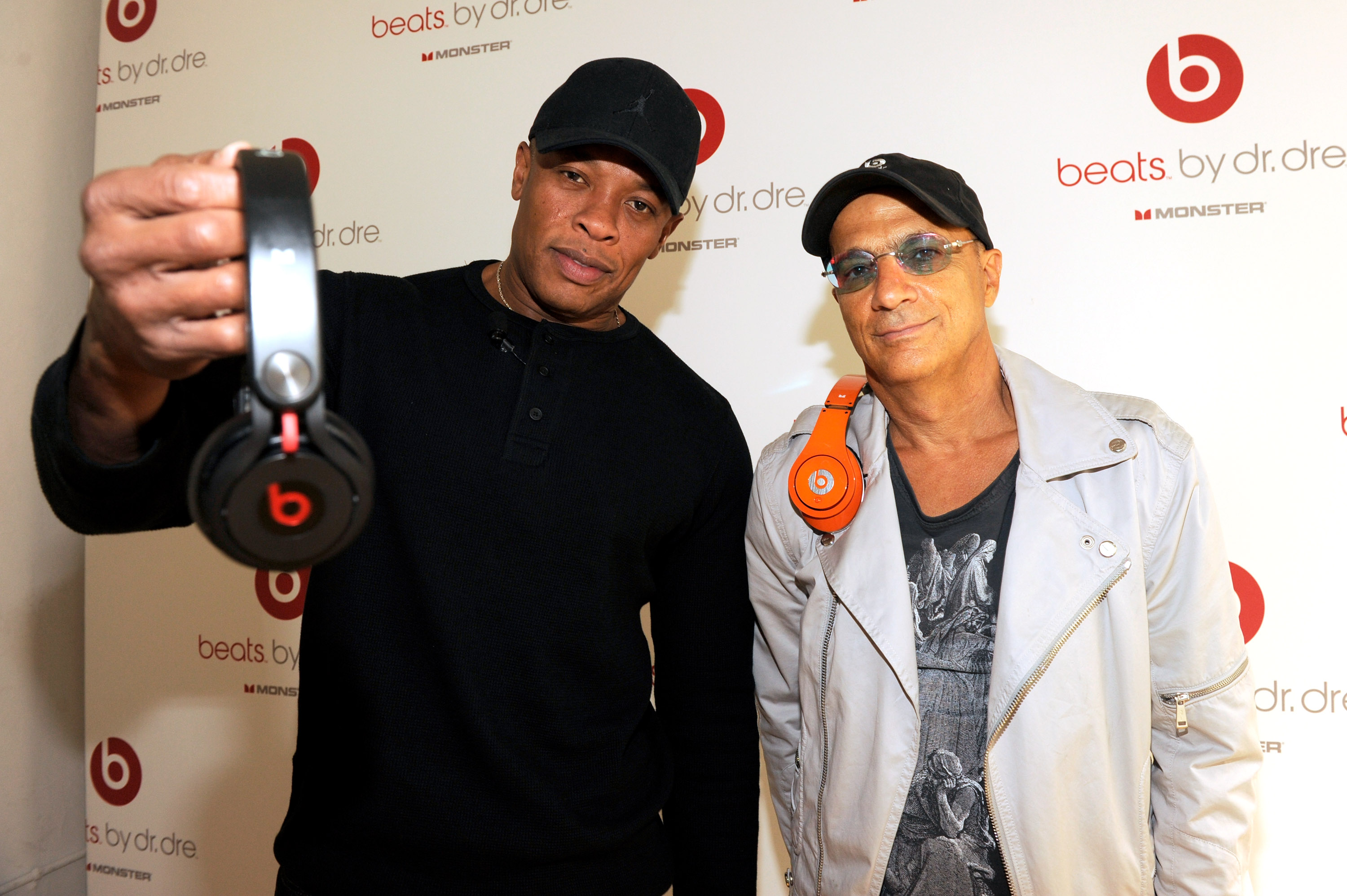 "Dr. Dre and Jimmy Iovine To Be Featured In Upcoming HBO Documentary ""The Defiant Ones"""