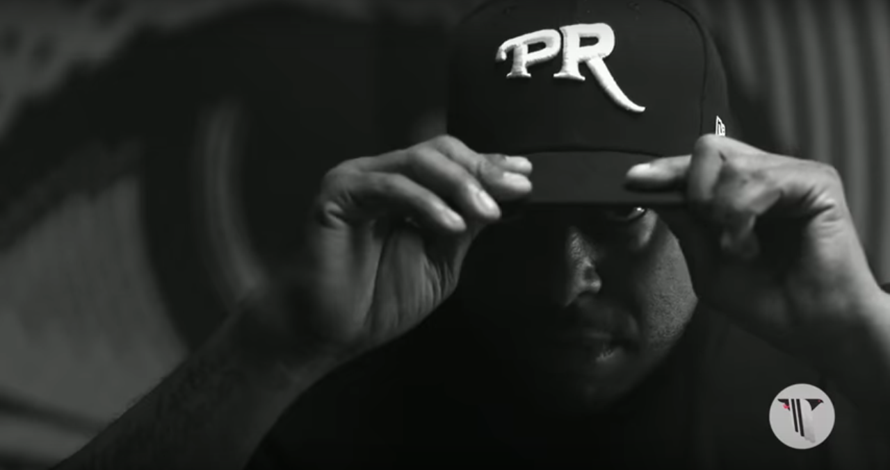 DJ Premier Tells Hip Hop, 'Step Your Game Up', with Pigeons and Planes [Watch]