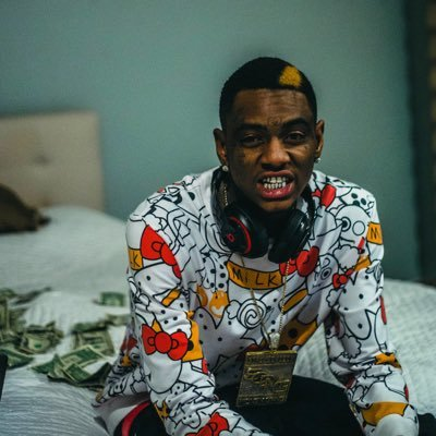 Soulja Boy's Antics Criticized by No Plug, Charlamagne tha God, The Game's Manager Wack 100 and Fans
