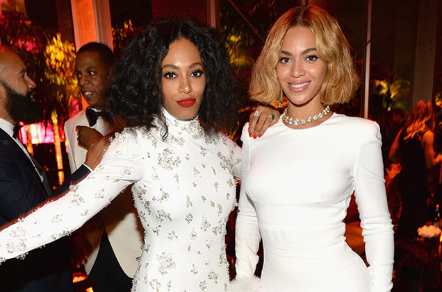 Beyonce, Solange Knowles , Kendrick Lamar and Chance the Rapper Lead NAACP Image Awards Nominations
