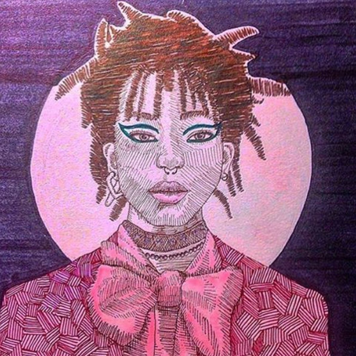 Willow Smith Releases 'Mellifuous' EP [Listen Now]