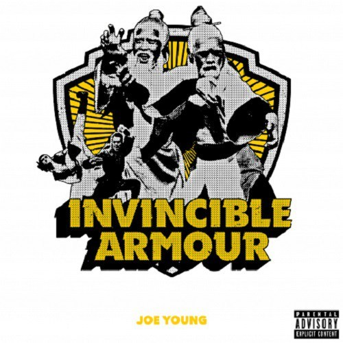 Joe Young Releases Wu-Tang Clan and Dame Grease Assisted Album 'Invincible Armour'