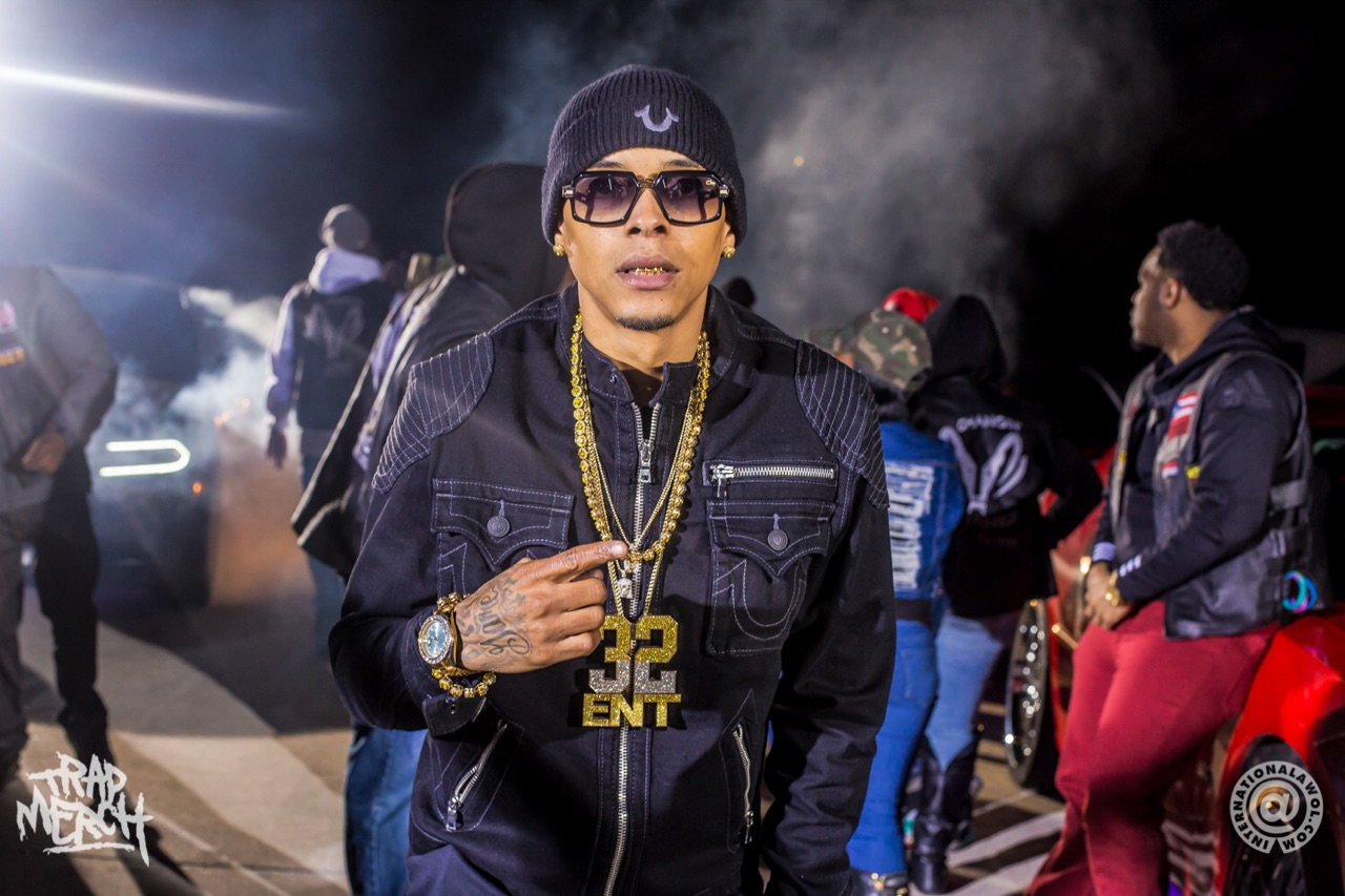 OJ da Juiceman Talks About His Independent Movement, New Music, Relationship with Gucci Mane