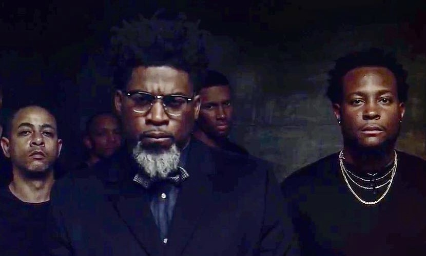 David Banner Says in New Interview Blacks Should Be Racist