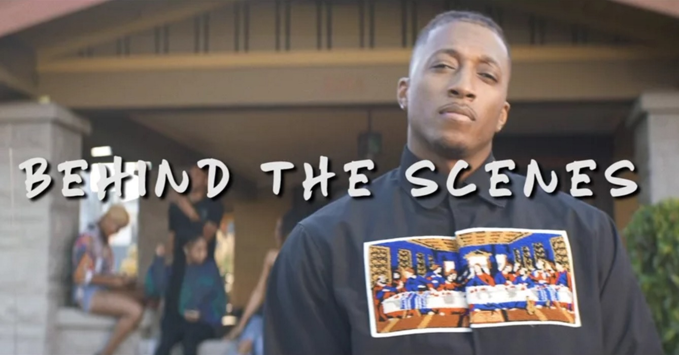 "Lecrae Gives a Behind the Scenes Look at ""Blessings"" [Watch]"