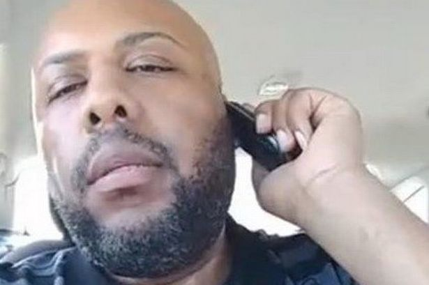 Facebook Murder Suspect Steve Stephens Commits Suicide After Being Pursued by Police [Video]