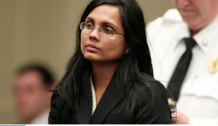 Chemist Annie Dookhan's Misconduct Is Likely to Void 20,000 Massachusetts Drug Cases