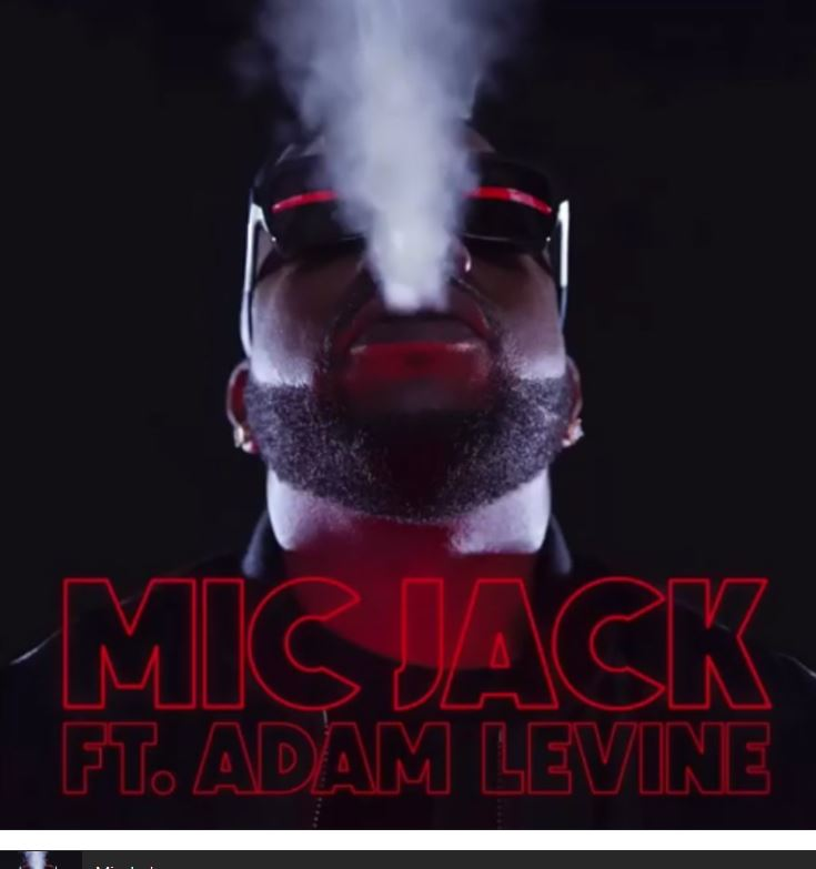 "Big Boi Drops New Single ""Mic Jack"" feat. Adam Levine [Listen Now]"