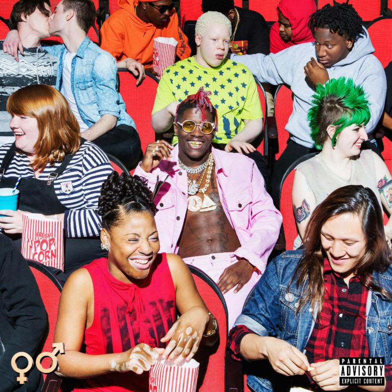 Lil Yachty Announces Release Date and Reveals Cover Art for Debut Album 'Teenage Emotions'