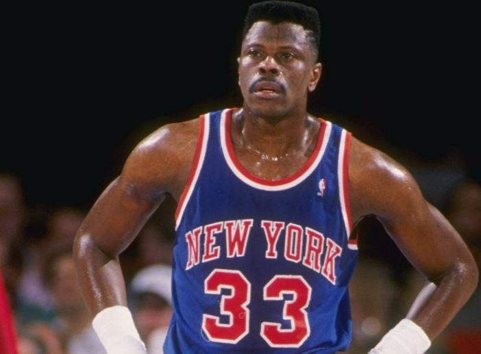 b4c5f1cd5fee Georgetown Hires Its Former Star Patrick Ewing as Men s Basketball Coach