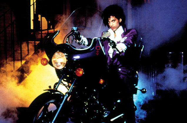 Unreleased Prince EP Dropping This Week