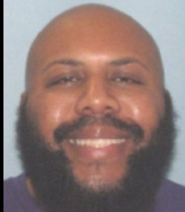 Manhunt Underway for Suspect Steve Stephens in Facebook Live Homicide Video