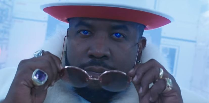 "Big Boi Drops New Video ""Mic Jack"" feat. Maroon 5's Adam Levine [Watch Now]"