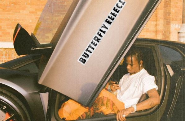 Travis Scott Unveils Three New Songs [Listen Now]
