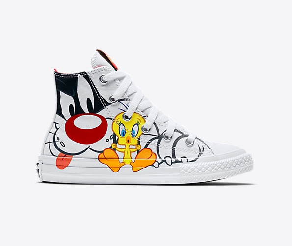 converse cartoon