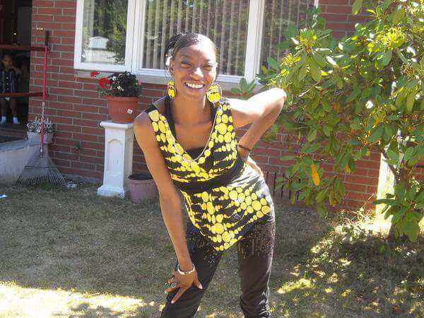 #SayHerName Charleena Lyles Killed by Police After Calling for Help