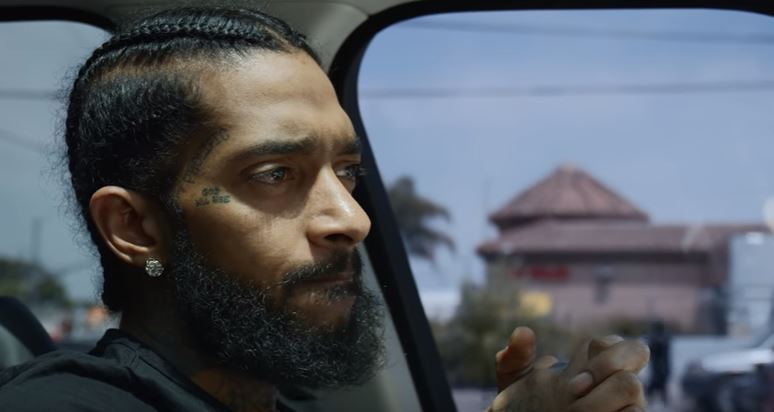 Nipsey Hussle Drops New Documentary On the Opening of His The Marathon Clothing Store in Crenshaw [Watch Now]