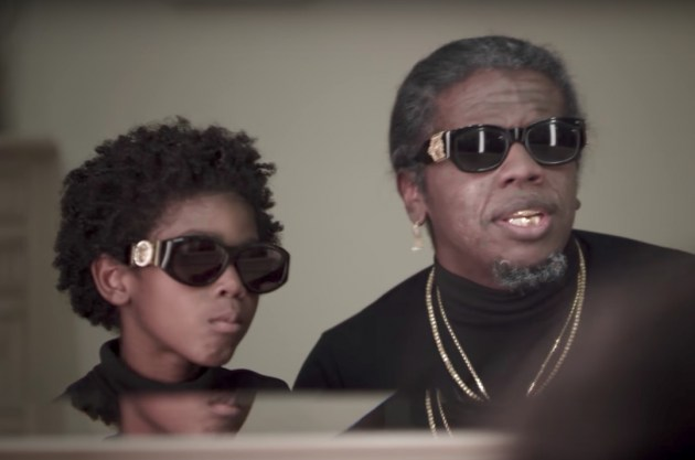 #MusicMonday Trinidad James Drops New Single and Visual for Father's Day [Watch]