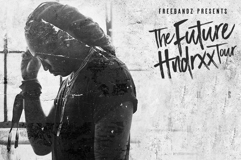 Future Reveals Special Guests for The Future Hndrxx Tour