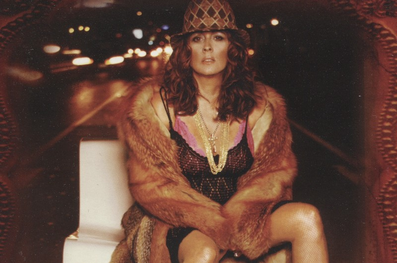 8 Hip-Hop Songs That Sample Music from Teena Marie