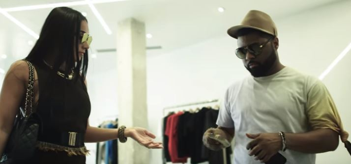 "Musiq Soulchild Drops Two New Videos, ""Simple Things"" and ""Start Over"" [Watch Now]"