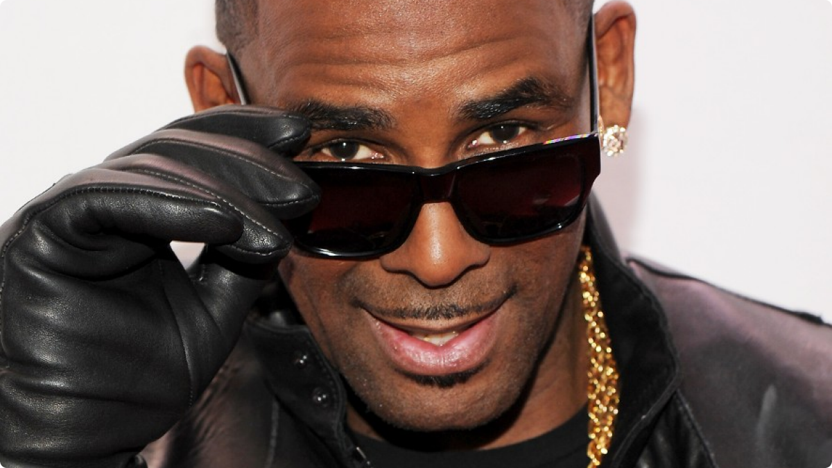 R. Kelly Accused of Running Abusive Cult with Young Women