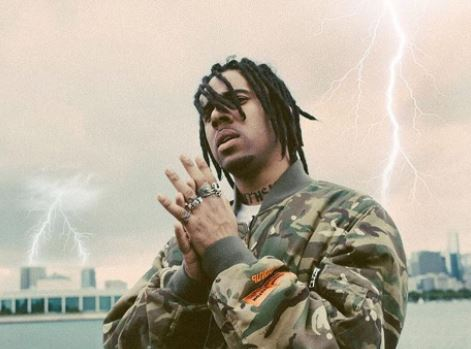 "Vic Mensa Reaches Plea Deal in Gun Case, Drops ""Rage"" Video"