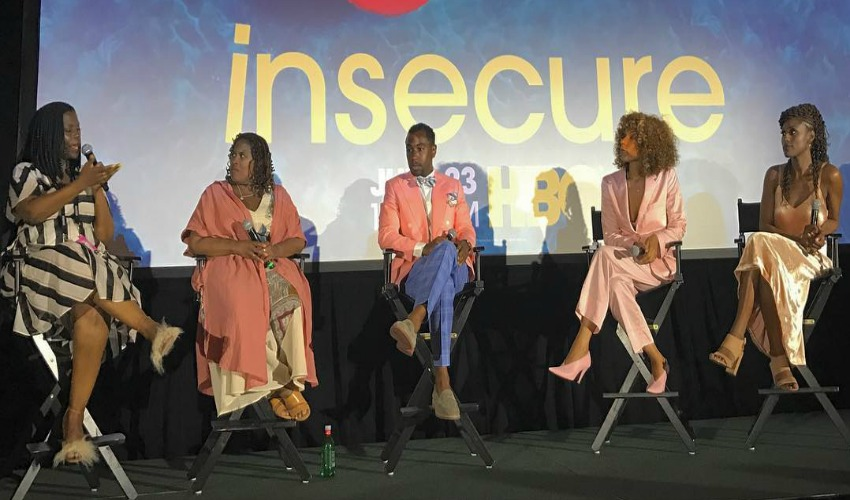 HBO Renews 'Insecure' for Third Season