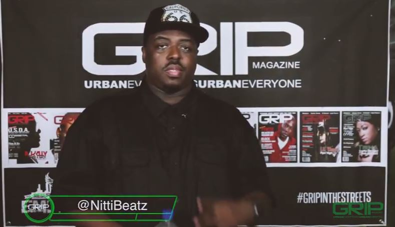 Nitti Beatz Discusses His New Label and Signing Atlanta Rapper Dae Dae [Watch Now]