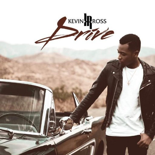 "Kevin Ross Announces ""Drive"" EP"