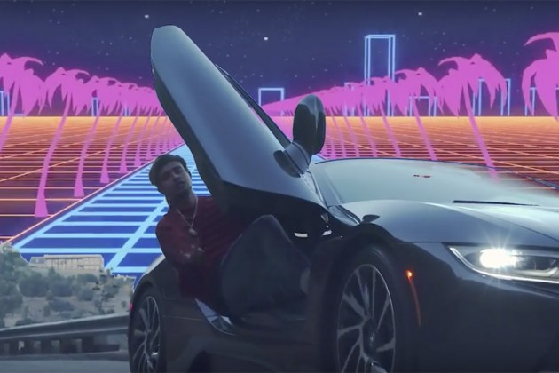 """Kap G Releases New Video For """"Slumped"""" [Watch]"""