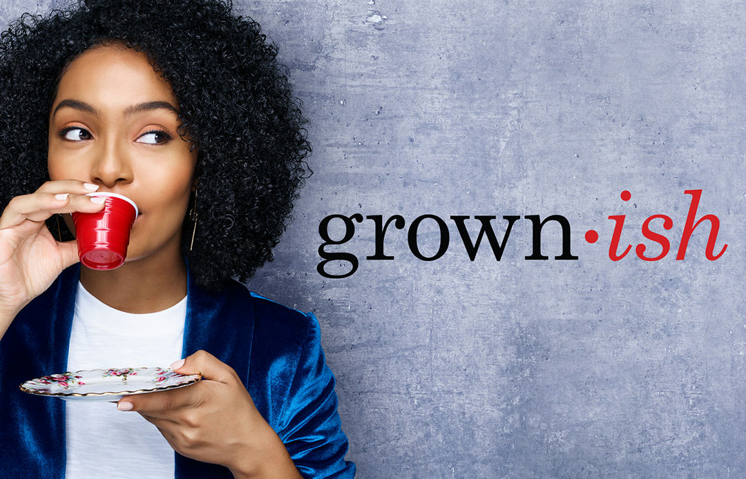 Yara Shahidi Tackles College Life in Grown-ish Season Premiere