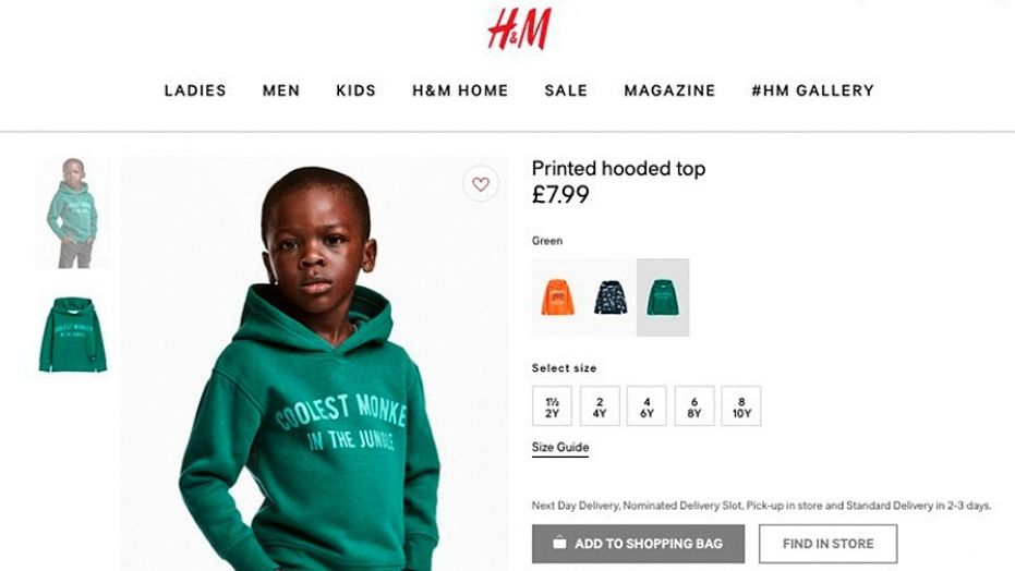 The Weeknd and  G-Eazy Cut Ties with H&M Amid Ad Controversy